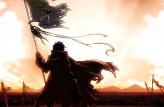 В какой серии аниме-фильма Луффи станет Королём Пиратов