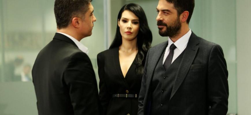 В какой серии турецкого сериал Элиф вернется к Кахраману