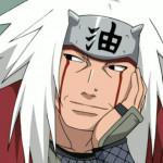 """В какой серии аниме """"Наруто"""" появится Джирайя?"""