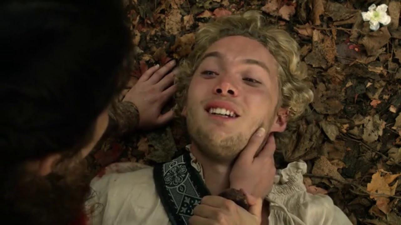 В какой серии в сериале «Царство» умрёт Франциск