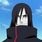 В какой серии Орочимару становится добрым?