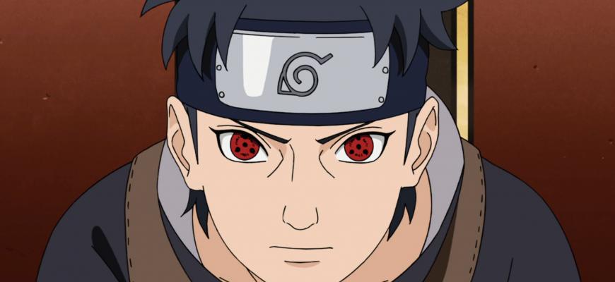 """В какой серии аниме """"Наруто"""" погибнет Шисуи?"""