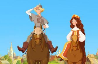В каком порядке смотреть фильмы про трех богатырей