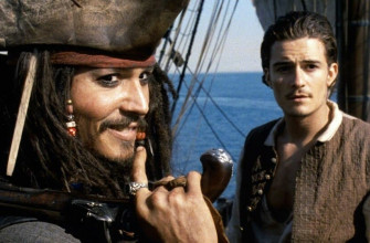 Пираты Карибского моря - в какой порядке смотреть фильм