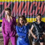 Композиция LITTLE BIG «SEX MACHINE»: смысл песни и клипа