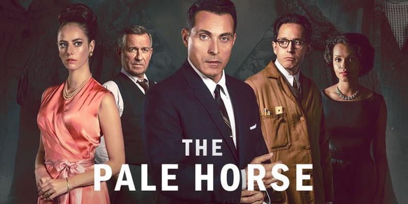 Обьяснение смысла концовки фильма «Бледный конь»