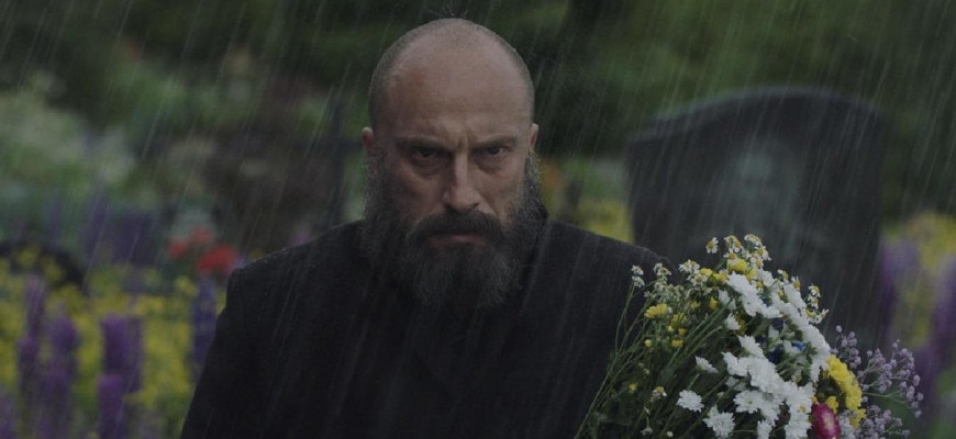 Как называется фильм про авиакатастрофу, в котором снялся Нагиев?