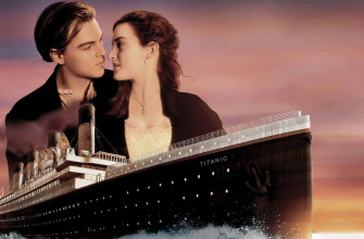 """Cмысл культового фильма """"Титаник"""""""