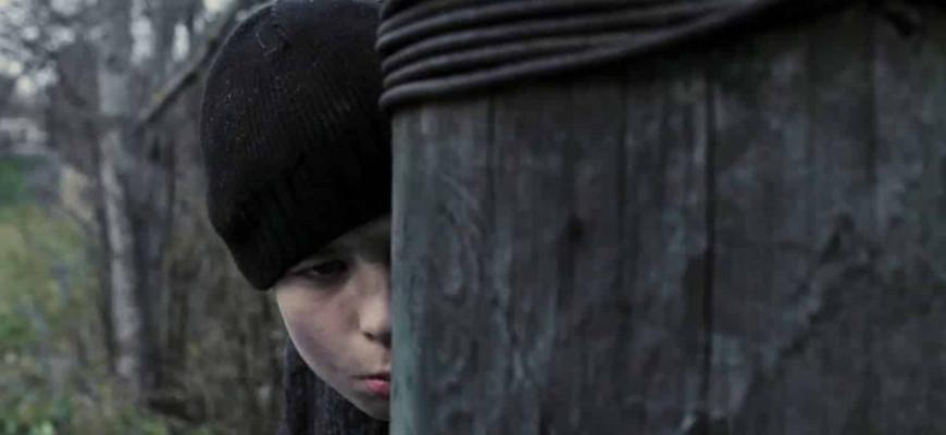 """Смысл рассказа Захара Прилепина """"Белый квадрат"""""""