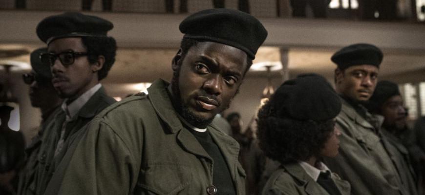 Смысл фильма «Иуда и чёрный мессия» 2020