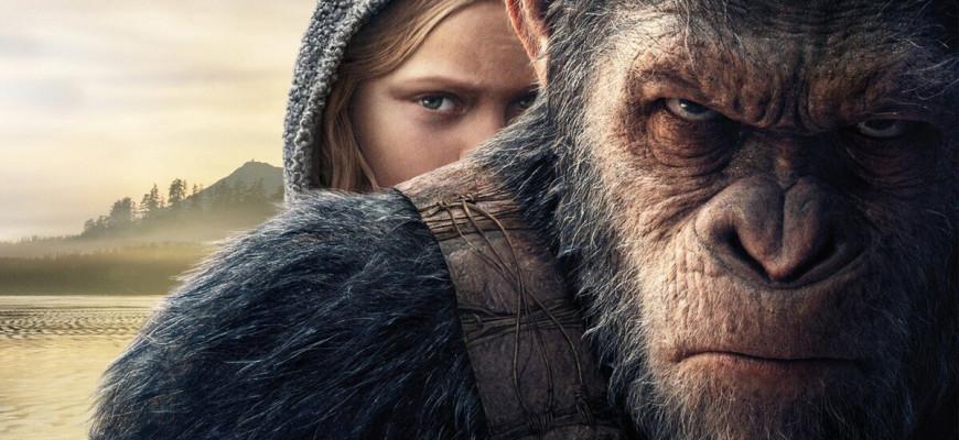 """В каком порядке смотреть фильмі """"Планета обезьян"""""""