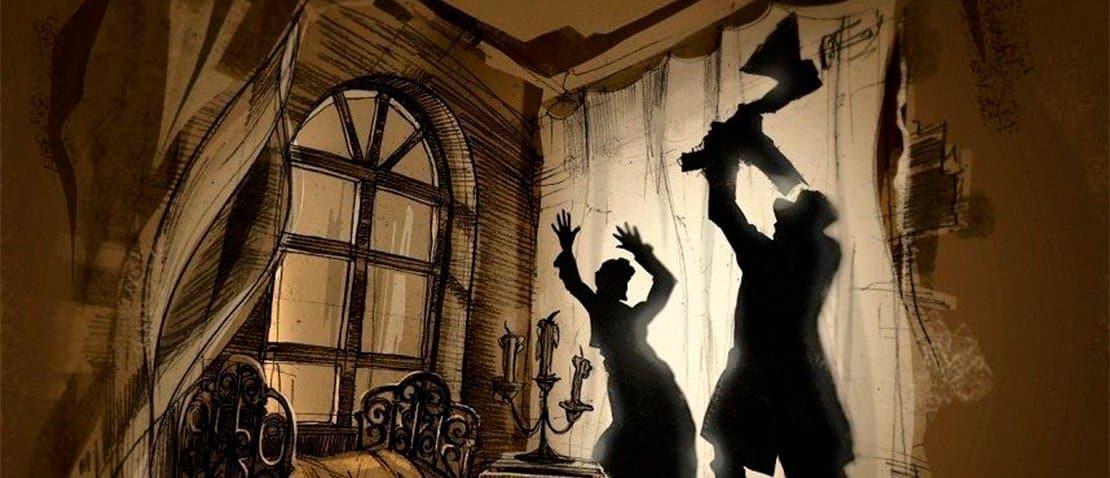 История создания романа «Преступление и наказание» Достоевского