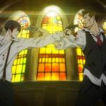 Аниме-фильм «91 день»: смысл кинокартины и объяснение финала