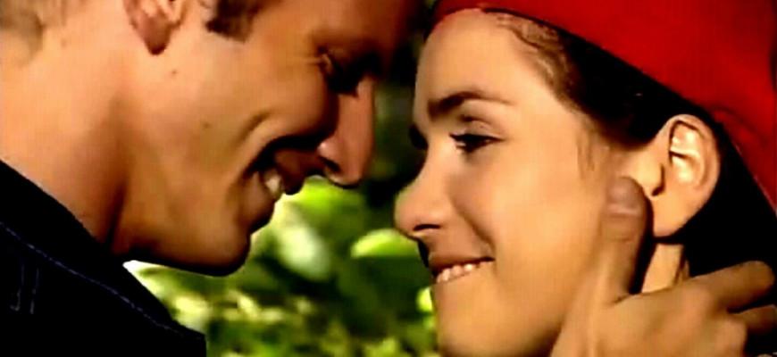 """В какой серии Иво и Милагрос - """"Дикий ангел"""" проведут ночь любви?"""
