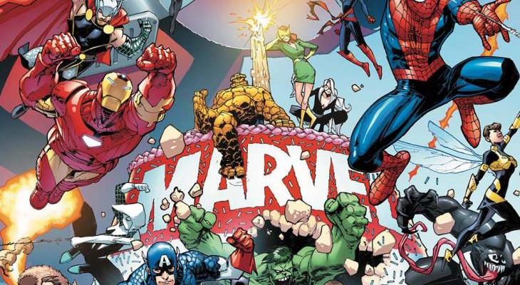 В каком порядке смотреть фильмы киновселенной Марвел (Marvel)