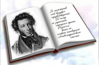 """Смысл рассказа Ивана Шмелева """"Как мы открывали Пушкина"""""""