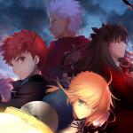 """Хронологический порядок: в каком порядке смотреть аниме """"Fate"""""""