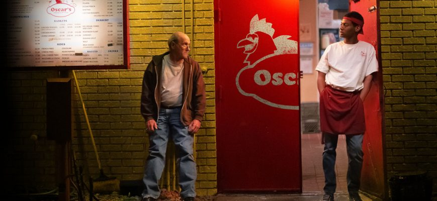 """Смысл фильма """"Последняя смена"""": идея, сюжет, нарушенные проблемы."""