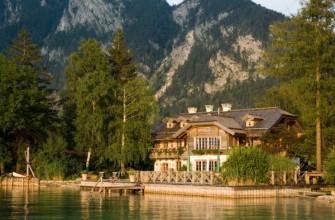 Смысл романтического фильма «Дом у озера»