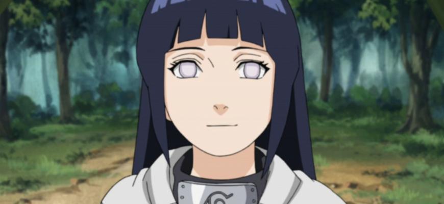 """В какой серии """"Наруто"""" Хината признается герою в любви?"""