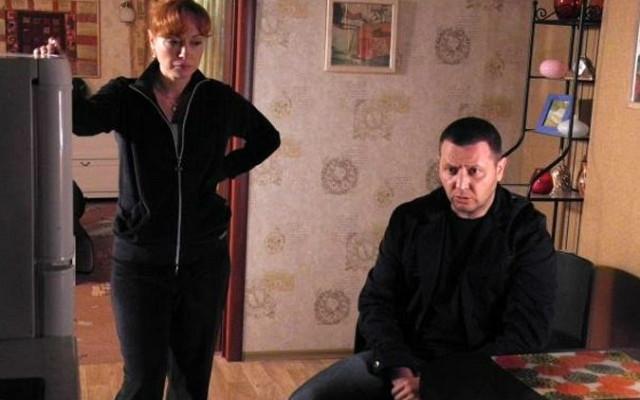 Сериал «Карпов»: в какой серии убили Карпова