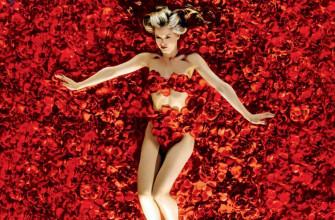 Смысл эмоционального фильма «Красота по-американски»