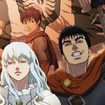 """Хронологический порядок: в каком порядке смотреть аниме """"Берсерк"""""""