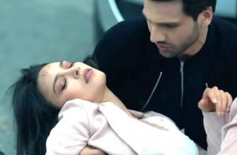 В какой серии Кемаль узнаёт про то что у него есть дочь ?