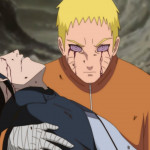 """В какой серии аниме """"Боруто"""" появится Саске Учиха?"""