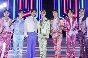 Смысл композиции «Film out» музыкальной группы BTS