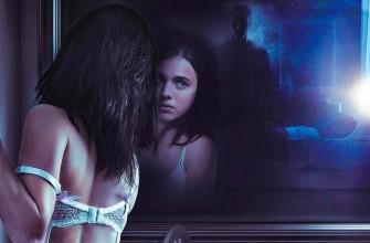 Как называется фильм, где девушка забеременела от мертвого друга?