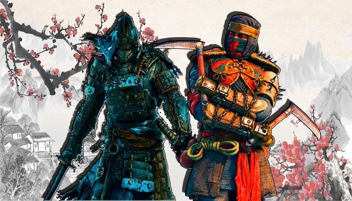 Топ лучших фильмов про самураев