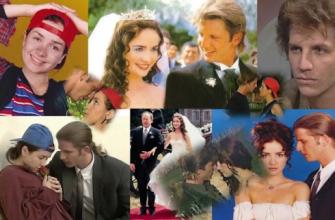 В какой серии Иво женится на Флор и почему Мили позволит это?
