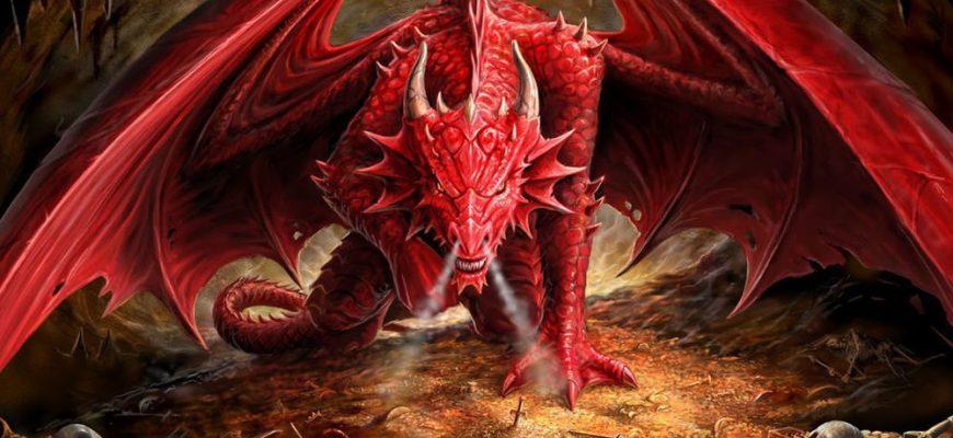 Список лучших фильмов про драконов