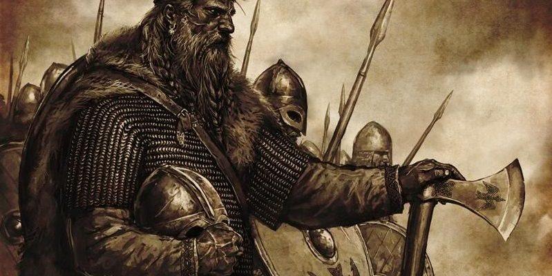 Список лучших фильмов про викингов