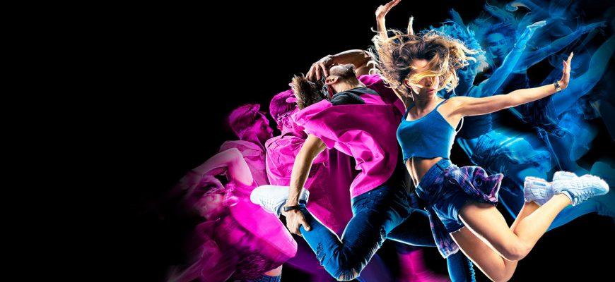 Список лучших фильмов про танцы