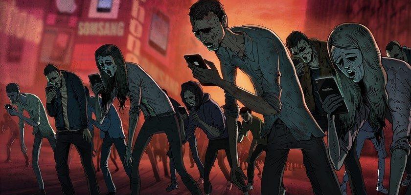 Список лучших фильмов про зомби апокалипсис