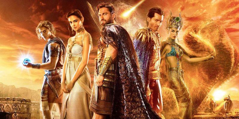 Список лучших фильмов про богов