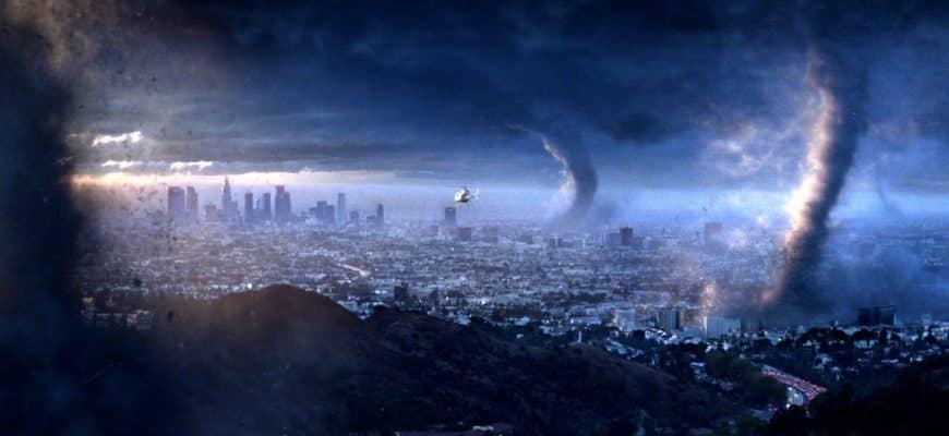 Топ лучших фильмов про катастрофы