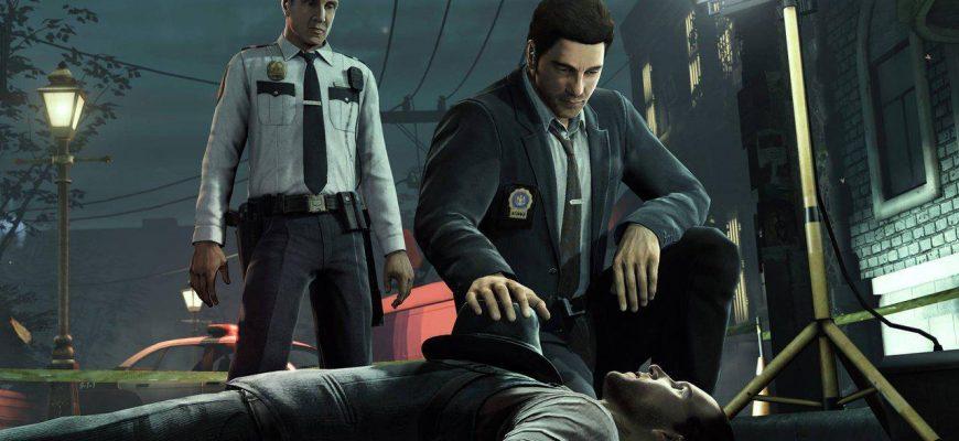 Топ лучших детективов про расследования убийств