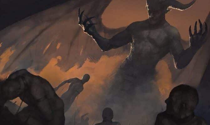 Топ лучших фильмов про демонов и дьяволов