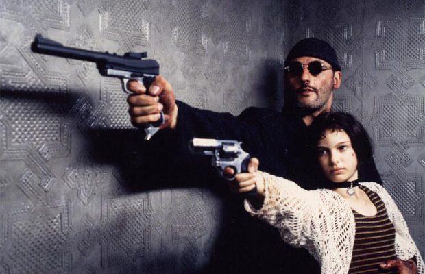 Список лучших фильмов про киллеров и наемных убийц