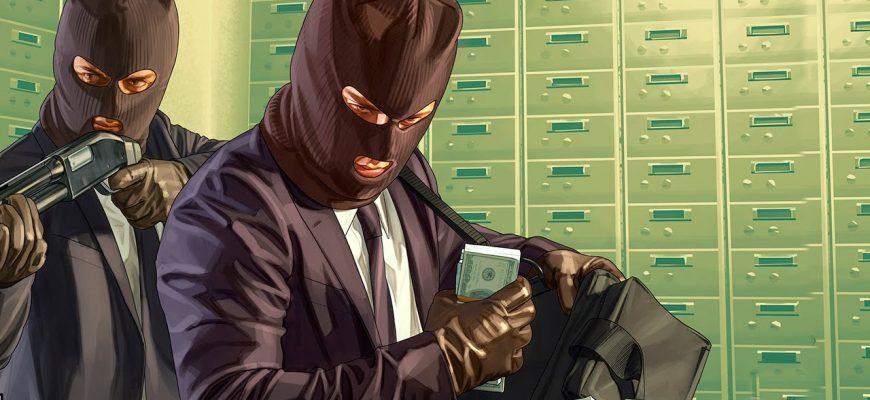 Список лучших фильмов про ограбление банков