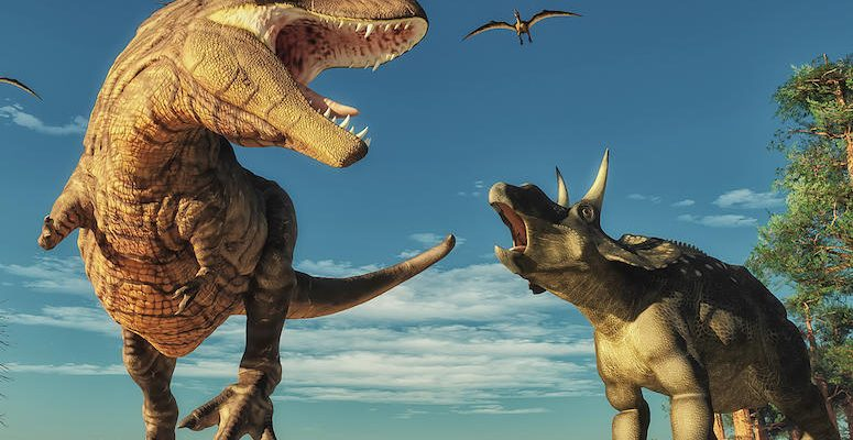 Список лучших фильмов про динозавров