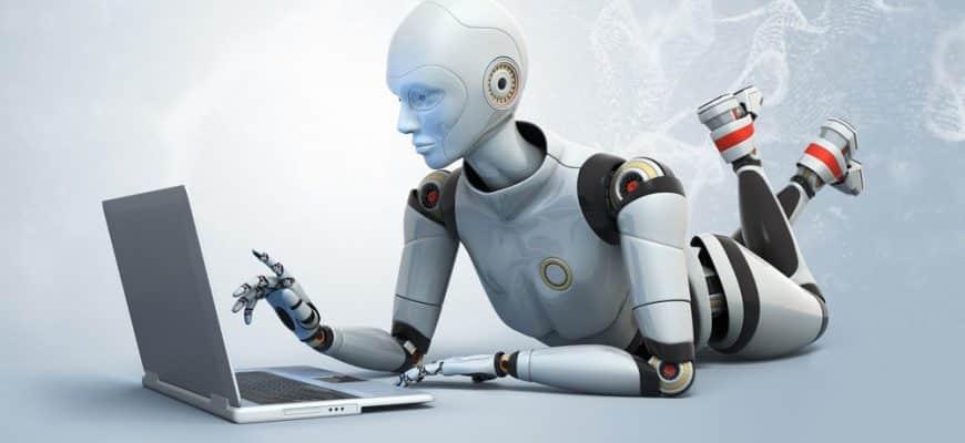 Топ лучших фильмов про роботов и искусственный интеллект