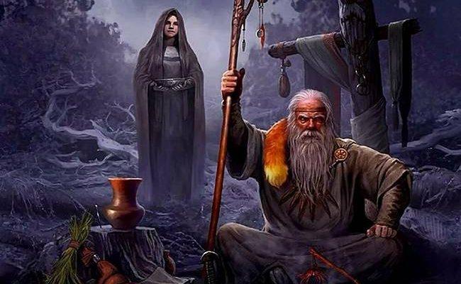 Лучшие фильмы про ведьм и колдунов