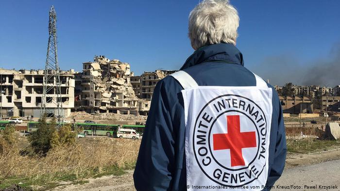 История создания Красного Креста в мире и в России