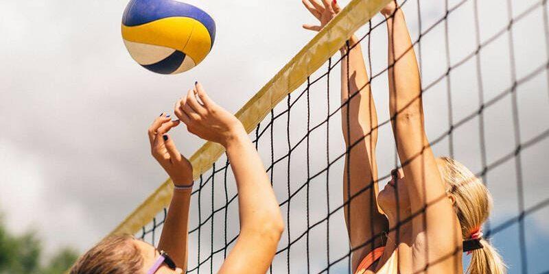 История создания волейбола