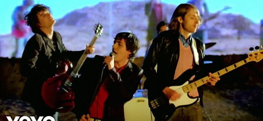 """Смысл песни """"Somebody told me"""" The Killers"""