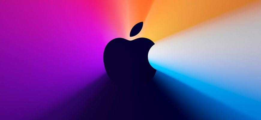 История создания компании Apple